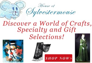 Ad for House of Sylvestermouse Temp 10