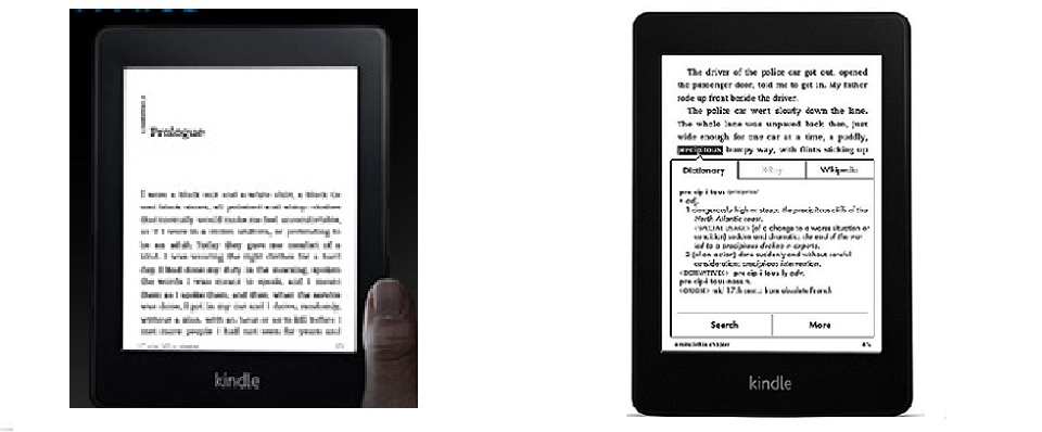 Kindle Paperwhite Review