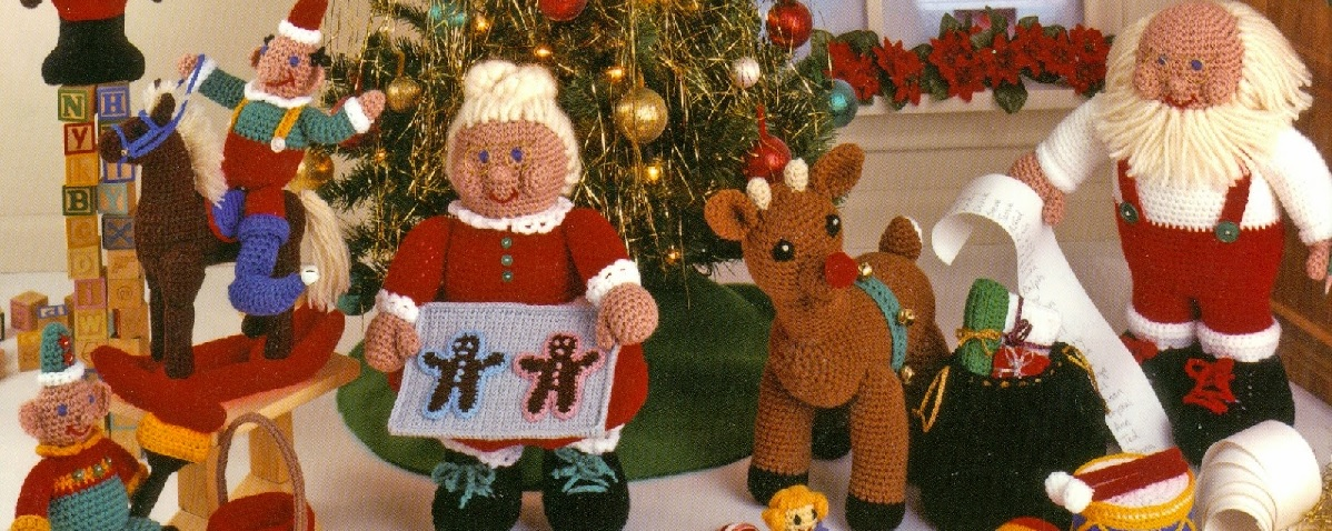 Christmas Craft Collection