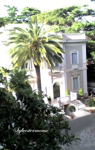 Recommended Hotel For Vacation inRome