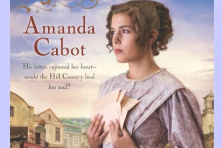 Book Review:  Paper Roses by Amanda Cabot