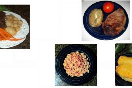 Delicious Dinner Recipes