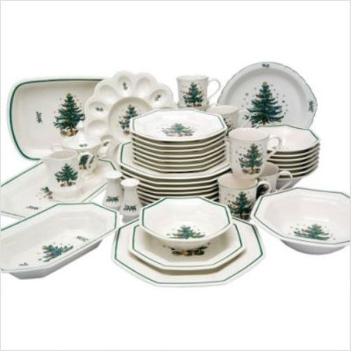 : christmas china dinnerware sets - pezcame.com