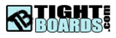 TightBoards.com logo