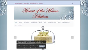 Heart of the Home Kitchen