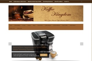 Koffee Kingdom