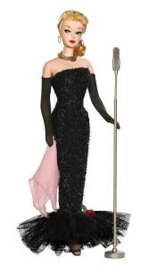 Retro Barbie - 50th Anniversary Doll