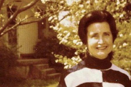 My Grandmother ~ I Remember Love