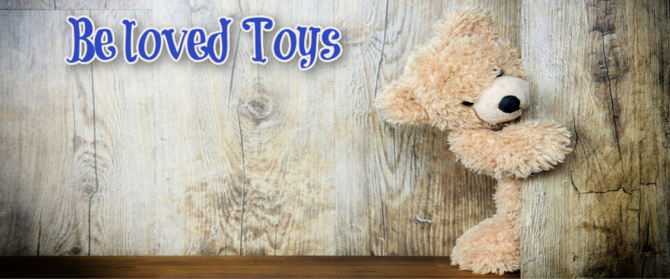 Toys That Make Great Gifts